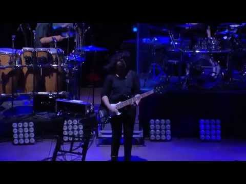 "STS9 - ""Wika Chikana"" - Red Rocks - 09.06.14"