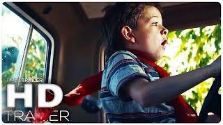 TIMMY FAILURE Official Trailer (2020) Disney, Adventure Movie HD