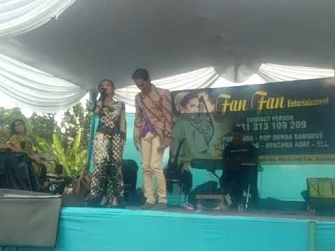 Maliq Ibrahim ft Fanny Sabila | Karang Hawu