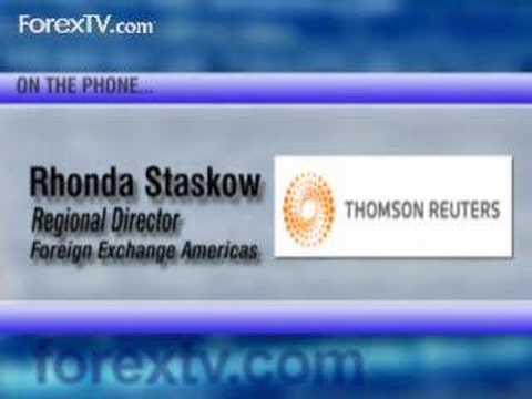 NY Forex Market Buzz - Jun 25