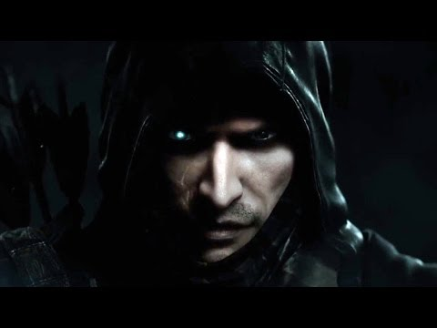 PS4 - THIEF Launch Trailer