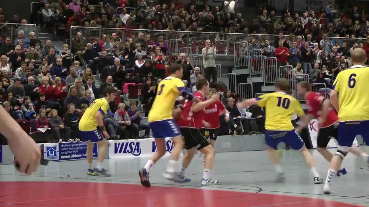 Ohv Aurich Handball