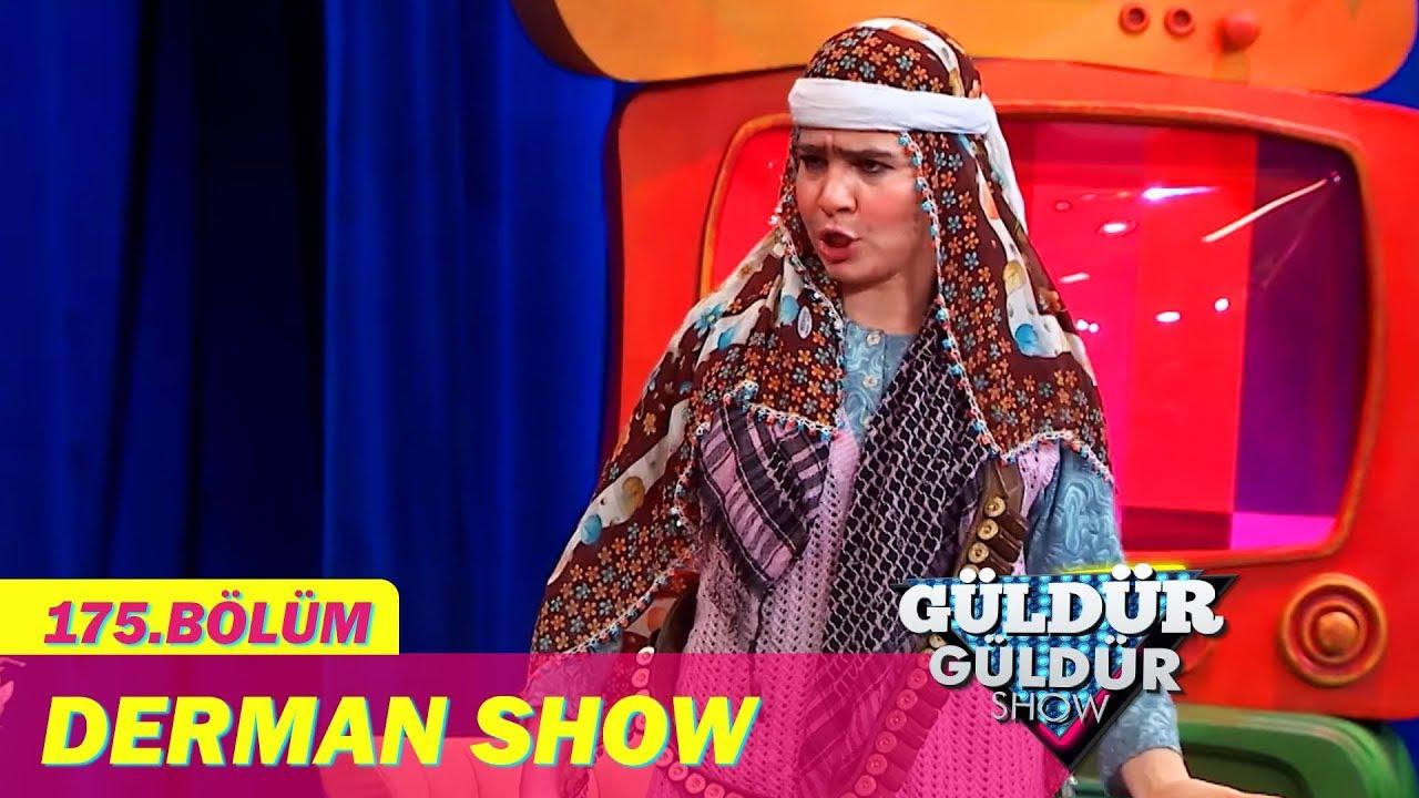 Güldür Güldür Show 175 Bölüm Derman Show Video Más Popular