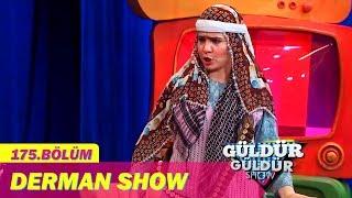 Güldür Güldür Show 175.Bölüm - Derman Show