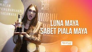 Download Video Perankan Suzzanna, Luna Maya Jadi Aktris Utama Terpilih Piala Maya MP3 3GP MP4