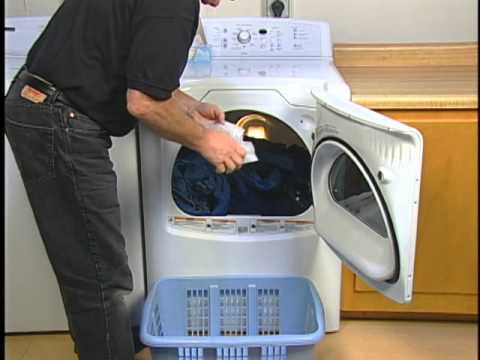 Dryer Takes Too Long To Dry Dryer Troubleshooting By Sears Home Services