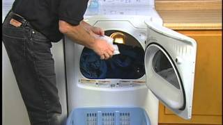 Dryer Takes Too Long to Dry: Dryer Troubleshooting by Sears Home Services