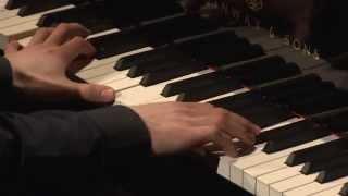 Vitaly Pisarenko plays Bach/Siloti - Prelude in B minor
