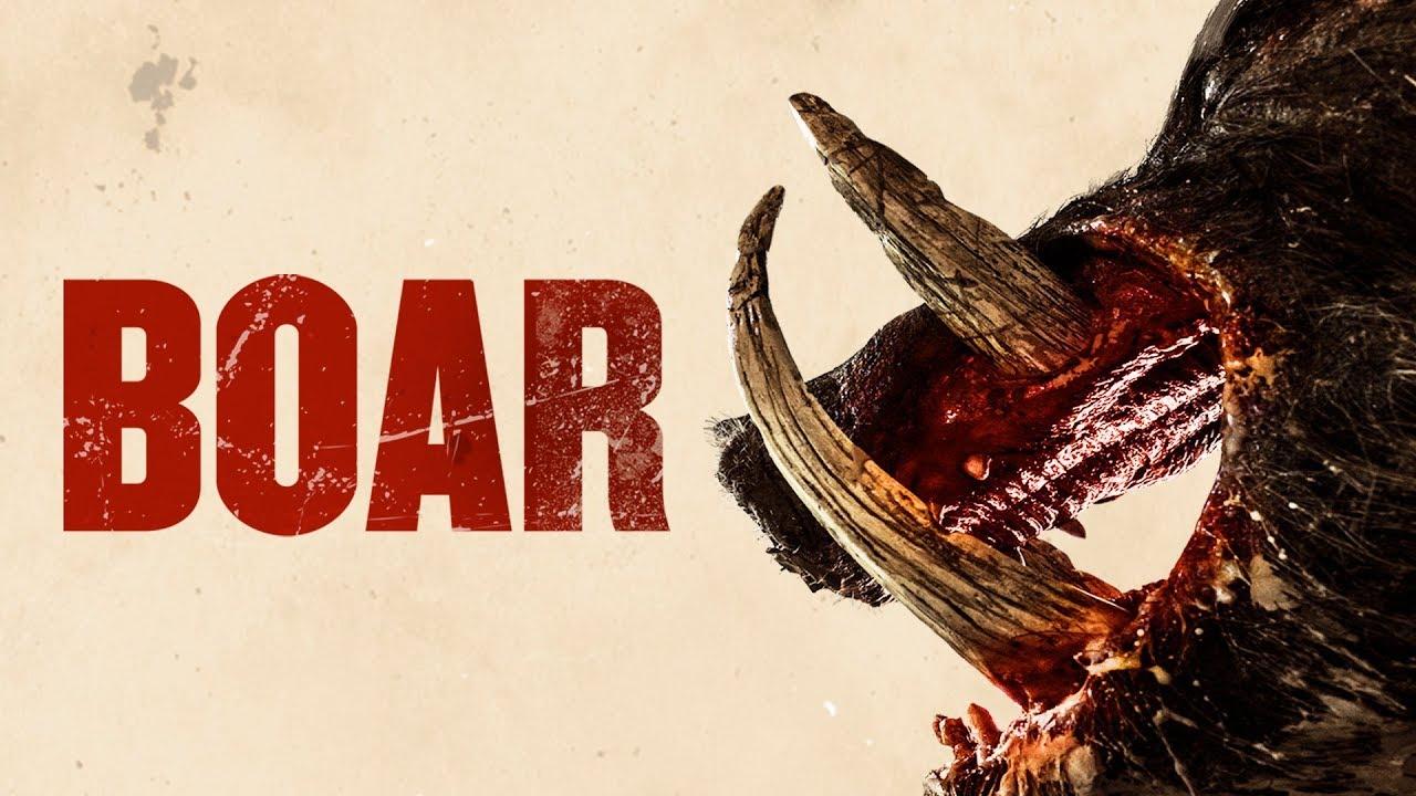 BOAR | UK Trailer | 2019 | FrightFest Presents