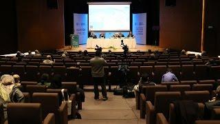 4. Oturum: Anadolu'ya Yönelik Fetih Hareketleri | 12. Uluslararası Eyüp Sultan Sempozyumu