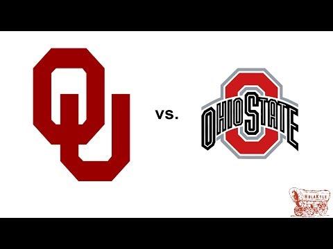 Oklahoma Highlights vs Ohio State - 9/09/17