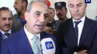 احتفالات وفعاليات بمدينة الثقافة الأردنية 2017