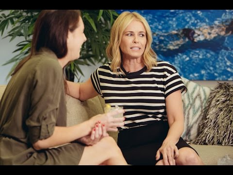 Chelsea Handler | Interview | A Drink With