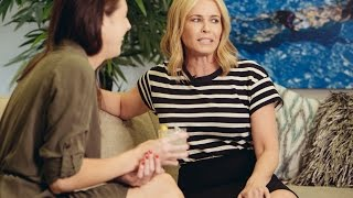 Chelsea Handler   Interview   A Drink With