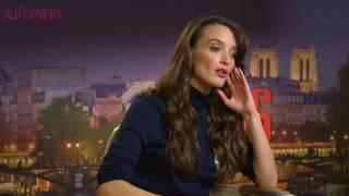Charlotte Le Bon nous parle du film