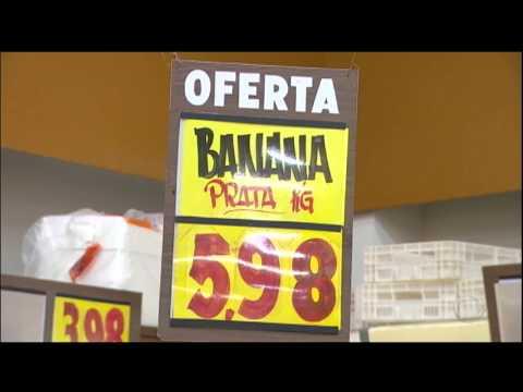 Paralisação dos caminhoneiros aumenta preços dos alimentos