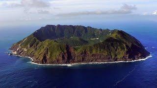 Minecraft фильм ужасов: Остров
