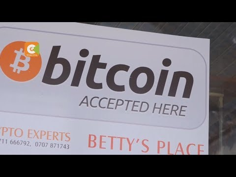 Nyeri Restaurant Accepts Bitcoin Payments