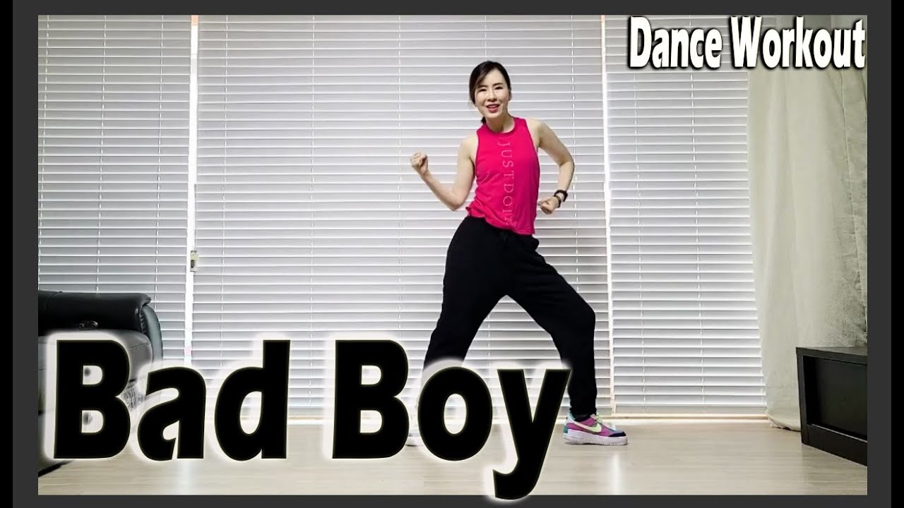 Bad Boy - Tungevaag, Raaban | Dance Diet Workout | 댄스다이어트 | Choreo by Sunny | 홈트| Sunny Funny Zumba