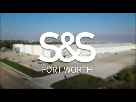 S&S Activewear - Fort Worth, TX Now Open