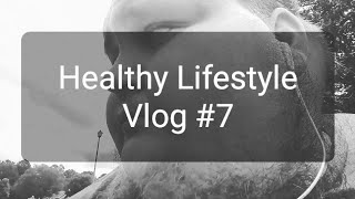 I walked a 5k - healthy lifestyle vlog #7
