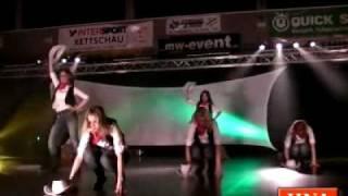 5. Korbacher Dance Event - Eine Reise durch Raum und Zeit