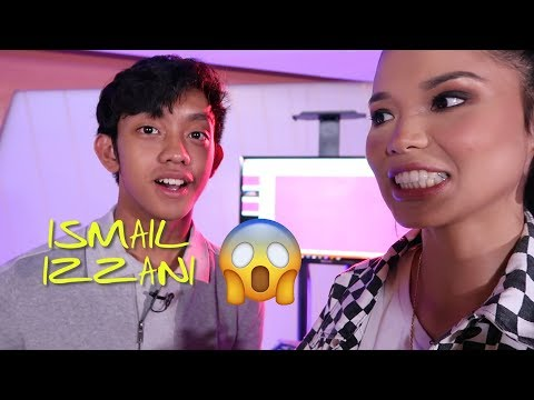 VLOG : BTS Limaletop Live with Ismail Izzani