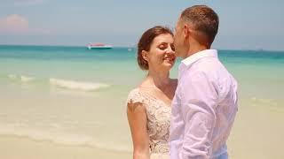 Свадьба в Тайланде. Лучший ролик для с вашего отдыха от WeddingPics