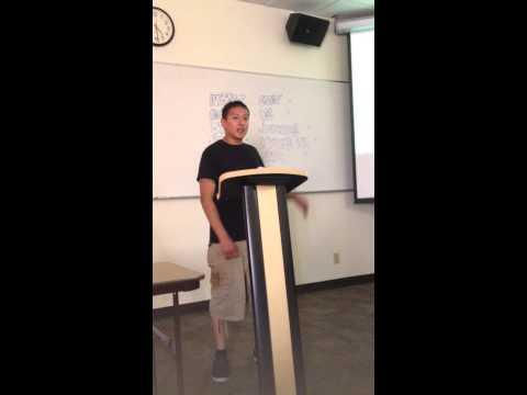Fracking Presentation