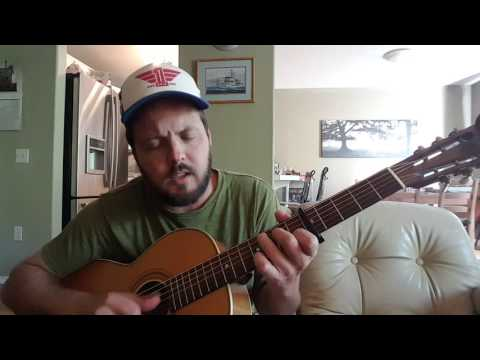 Hello in There - John Prine cover