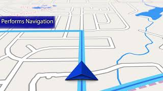 Top GPS Live Maps- Route Planner & Traffic Updates Similar Apps
