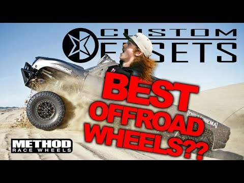 The Truth About METHOD Wheels