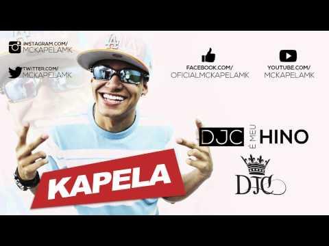 MC Kapela - Garotos Ousados (Áudio Oficial)