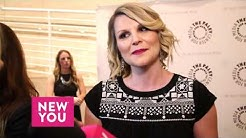 """Schitt's Creek"" star Jennifer Robertson tells New You about shooting Season 2 of the show"