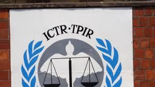 International Criminal Tribunal for Rwanda | Wikipedia audio article