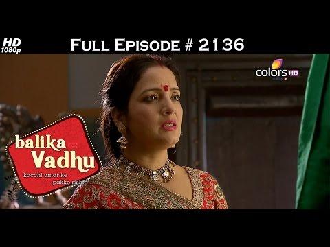 Balika Vadhu - 14th March 2016 - बालिका वधु - Full Episode (HD)