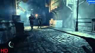 Thief 4 - Трейлер