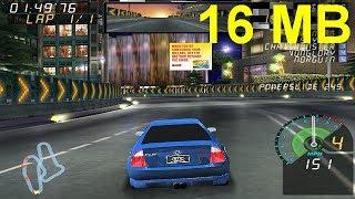Final Drive Nitro Gameplay/Descarga En Español