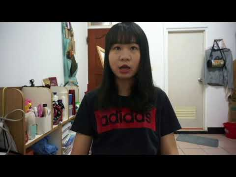 HP Taiwan Intern Program_Angel Hsu