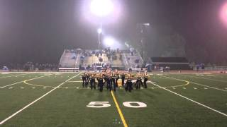 Langley Dance Team - Homecoming