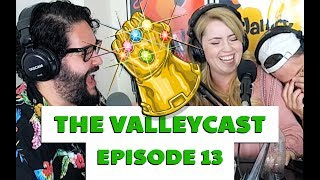 Lee Is A Year Older, & Joe Makes Everyone Sad | The Valleycast Ep 13 (VIDEO)