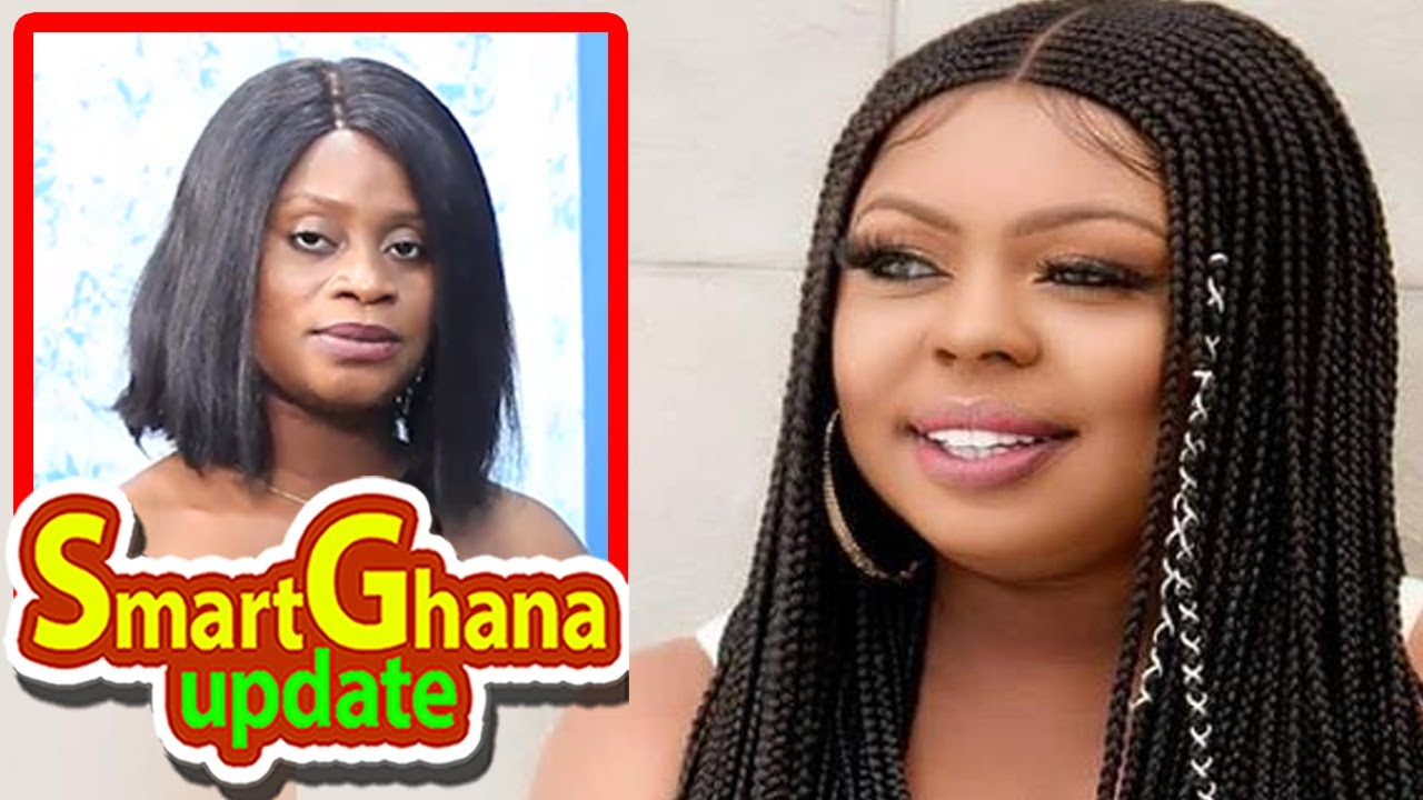 Afia Schwar Promise To Leak Mahama Side Chicks - He Knows I Know Them - Afia Is Very Honest Indeed