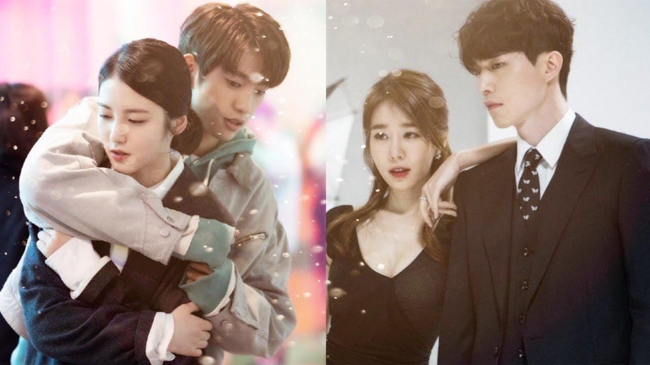 My Top 10 Korean Dramas Of 2019 Youtube