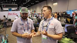 What does a Kayak Hull WARRANTY covers - OLD TOWN AT ICAST 2019