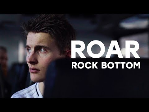 Roar - Rock Bottom s01e01 | Presented by GG.Bet