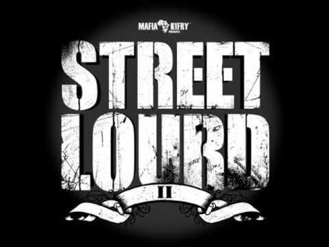 Youtube: street lourd 2 terrible ( kery james ft sefyu )
