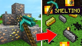10 COMMANDS THAT MAKE MINECRAFT BETTER!