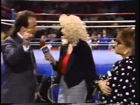 Paul E. Dangerously & Missy Hyatt