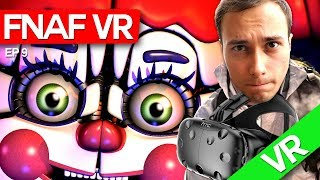 Max si Circusbaby ! (HTC VIVE) SPECIAL!