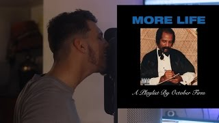Drake - Since Way Back (MORE LIFE COVER) ft. Rob Lola & Just Shad